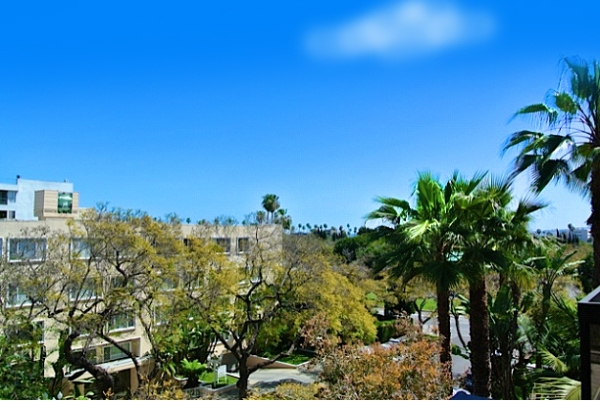Palm Penthouse Beverly Hills for sale