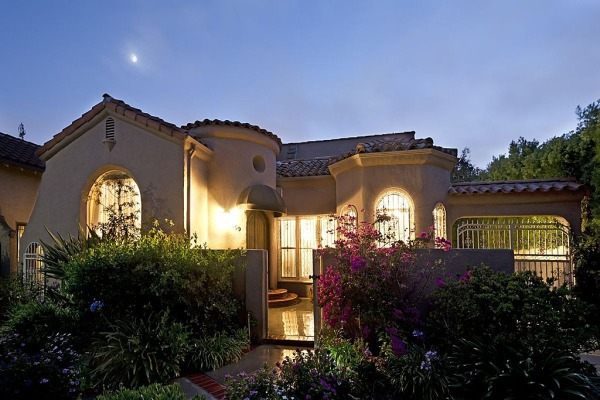 459 N La Jolla Ave. West Hollywood CA