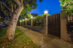 West Hollywood Property for Sale Front