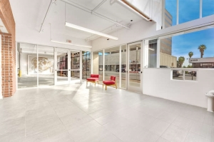 Creative office space hollywood