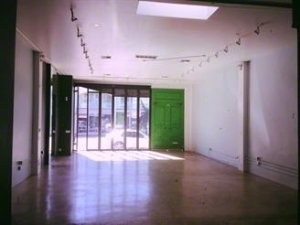 Creative office space weho